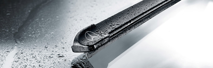 Mercedes-Benz Genuine Wipers
